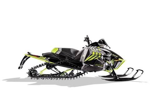 2017 Arctic Cat XF 6000 High Country Limited ES in Zulu, Indiana