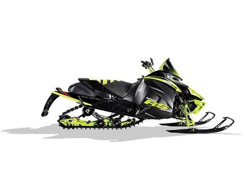 2017 Arctic Cat ZR 6000 RS 129 in Baldwin, Michigan