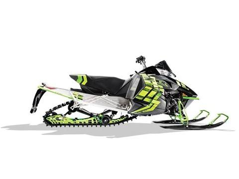 2017 Arctic Cat ZR 8000 Sno Pro ES 137 in Hancock, Michigan