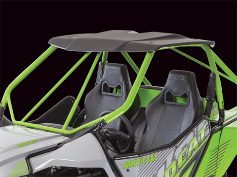 2017 Arctic Cat Wildcat X Limited in Black River Falls, Wisconsin