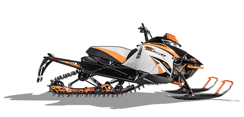 2018 Arctic Cat XF 6000 High Country ES in Francis Creek, Wisconsin