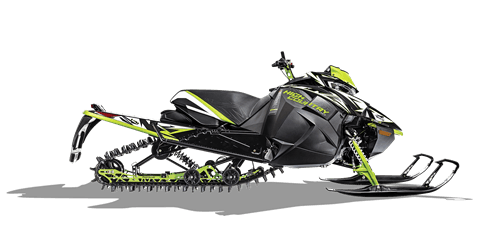 2018 Arctic Cat XF 9000 High Country Limited (153) 1.75 Backcountry X in Hancock, Michigan