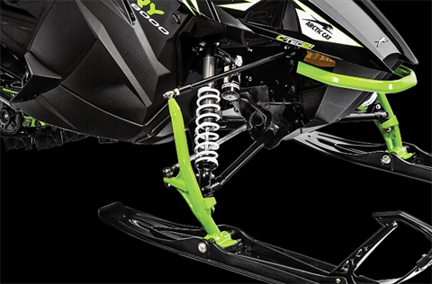 2018 Arctic Cat XF 9000 High Country Limited (153) 2.25 Power Claw in New York, New York