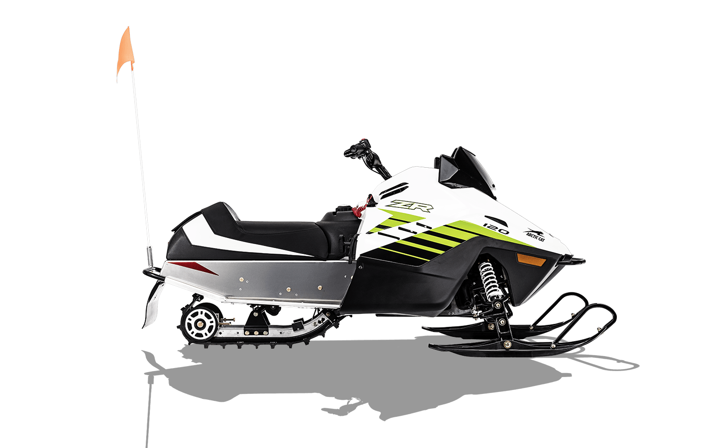 2018 Arctic Cat ZR 120 in Monroe, Washington