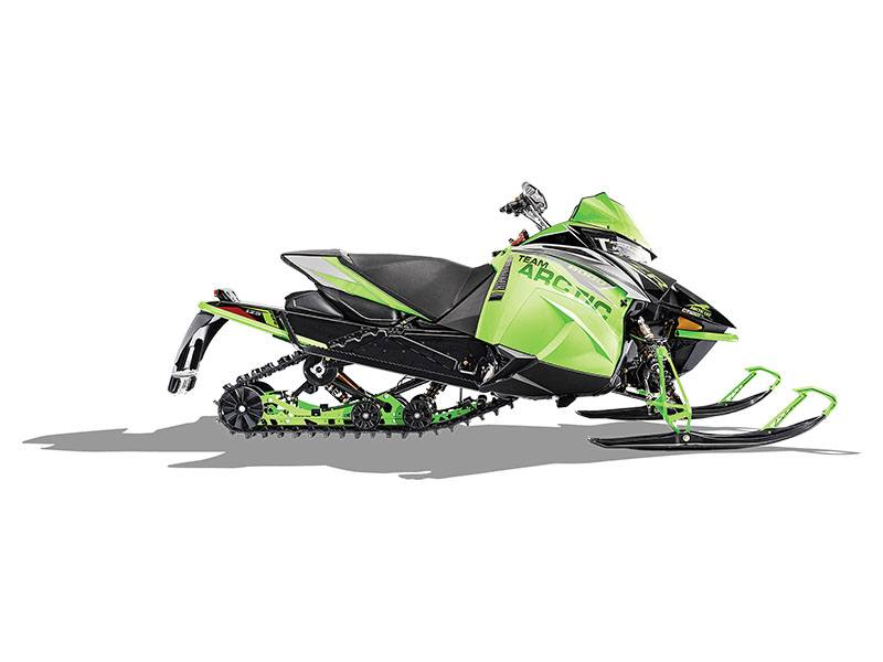 2019 Arctic Cat ZR 8000 RR ES 129 in New York, New York