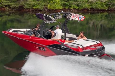 2015 Axis A22 in Fort Smith, Arkansas