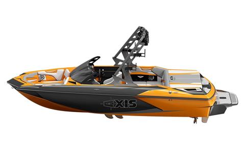 2017 Axis A20 in Round Lake, Illinois