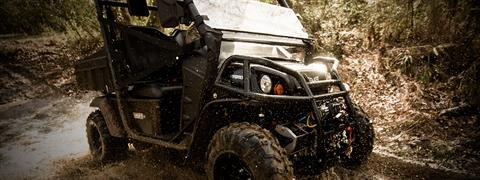 2017 Bad Boy Off Road Ambush iS 2-Passenger Camo in Texas City, Texas