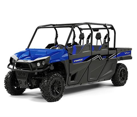 2017 Bad Boy Off Road Stampede XTR EPS Plus in Webster, Texas