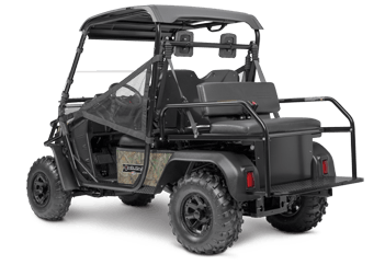 2016 Bad Boy Buggies Ambush iS in Corona, California