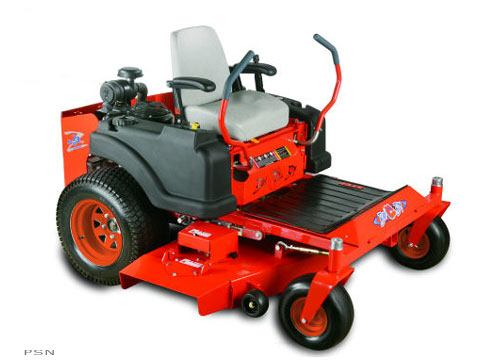 2007 Bad Boy Mowers 30-hp Pup 6000 in Saucier, Mississippi