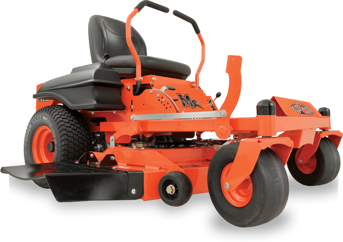 2016 Bad Boy Mowers 4200 (Briggs) MZ in Tyler, Texas