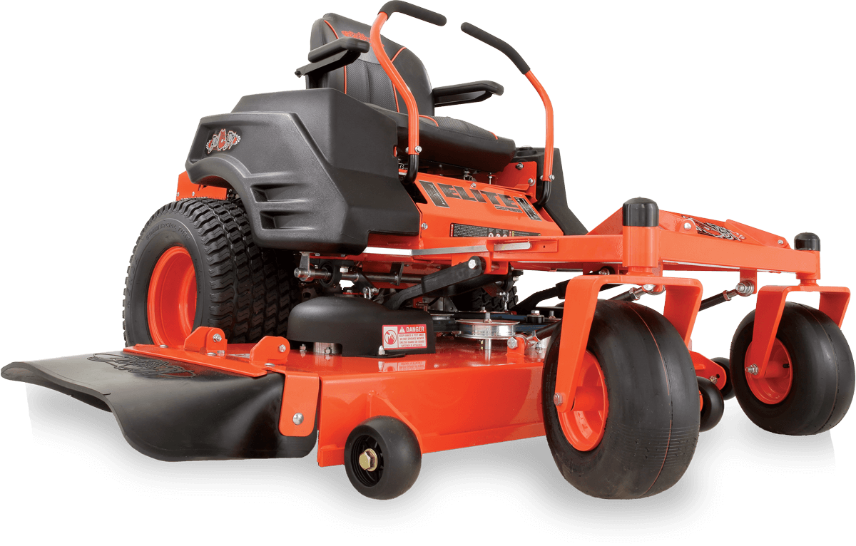 2016 Bad Boy Mowers 6000 (Kohler)  ZT in El Campo, Texas