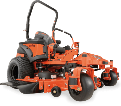 2016 Bad Boy Mowers 6100 (Vanguard) Outlaw XP in Mechanicsburg, Pennsylvania