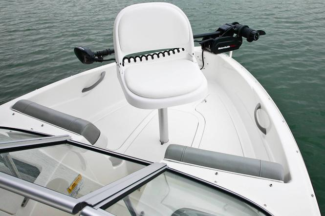 2015 Bayliner 175 Bowrider in Fort Smith, Arkansas