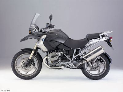2008 BMW R 1200 GS  in Baton Rouge, Louisiana