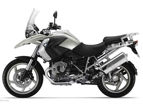 2012 BMW R 1200 GS in Baton Rouge, Louisiana