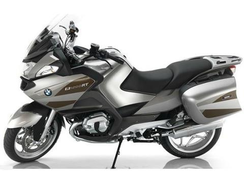 2012 BMW R 1200 RT in Baton Rouge, Louisiana