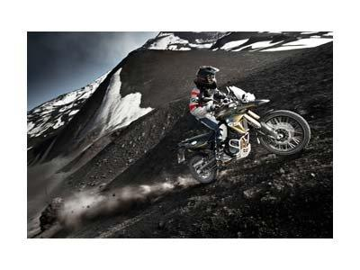 2014 BMW F 800 GS in Centennial, Colorado
