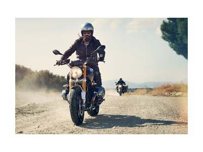 2014 BMW R nineT in Orlando, Florida