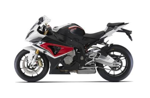 2014 BMW S 1000 RR in Dallas, Texas