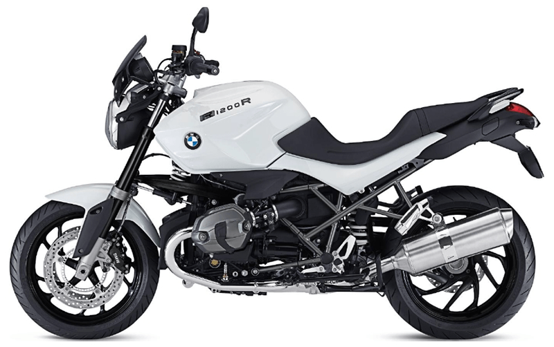 2014 BMW R 1200 R in Orlando, Florida