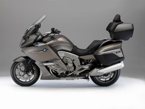 2014 BMW K 1600 GTL in Centennial, Colorado