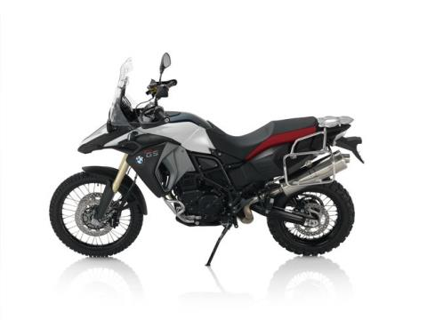 2015 BMW F 800 GS Adventure in Orlando, Florida
