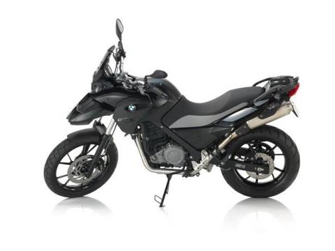 2015 BMW G 650 GS in Baton Rouge, Louisiana