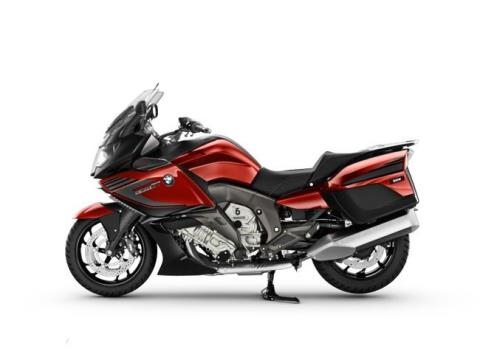 2015 BMW K 1600 GT Premium Package in Miami, Florida
