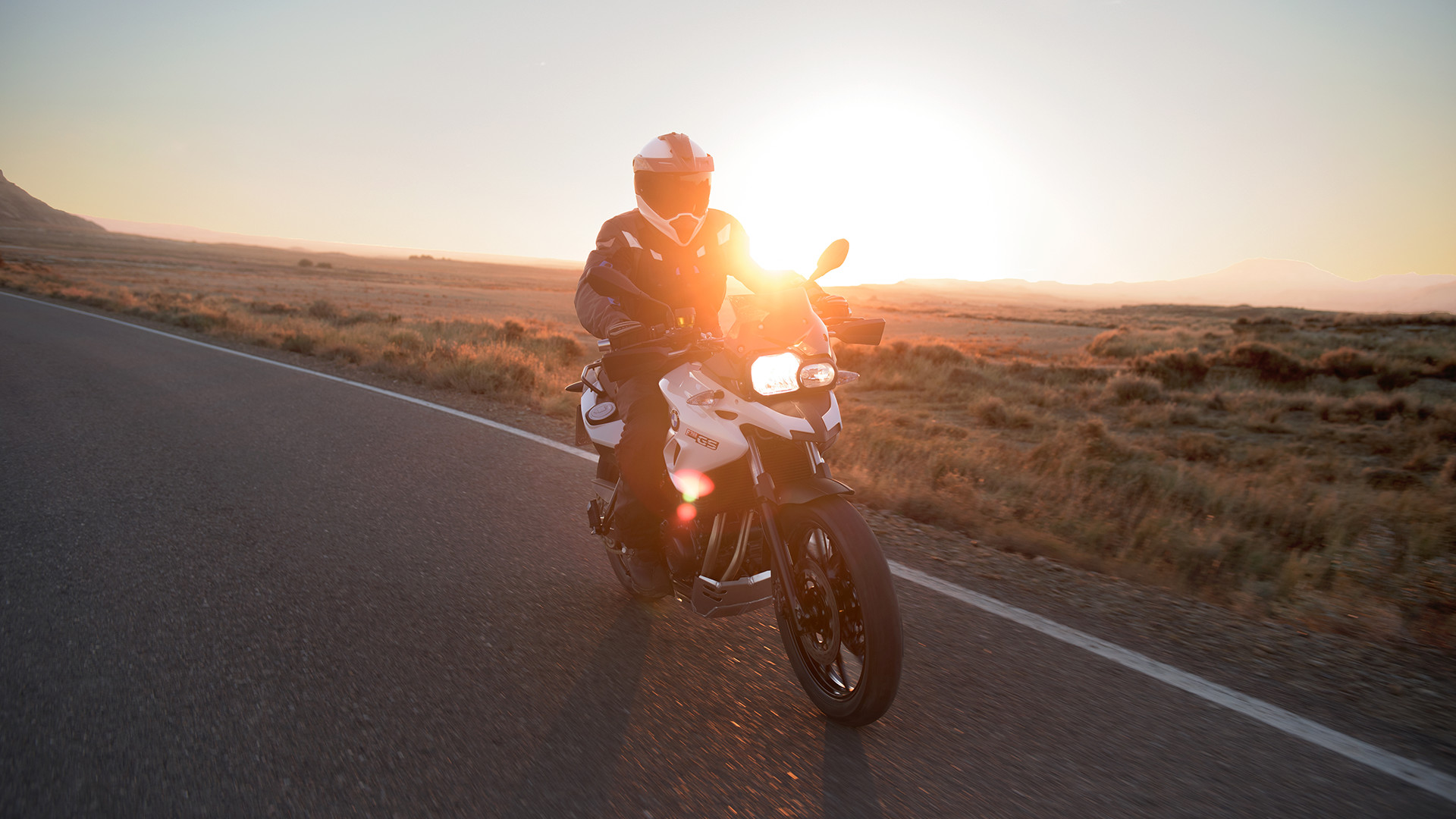 2016 BMW F 700 GS in Dallas, Texas