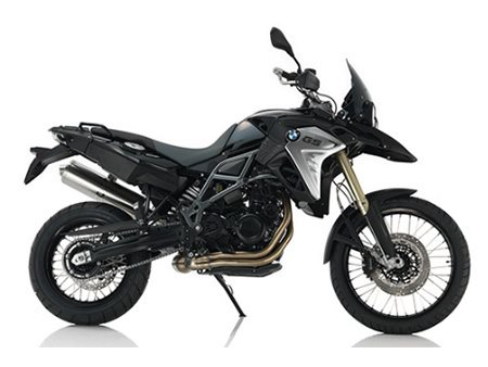2016 BMW F 800 GS in Dallas, Texas