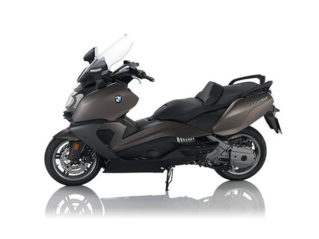 2016 BMW C 650 GT in Daytona Beach, Florida
