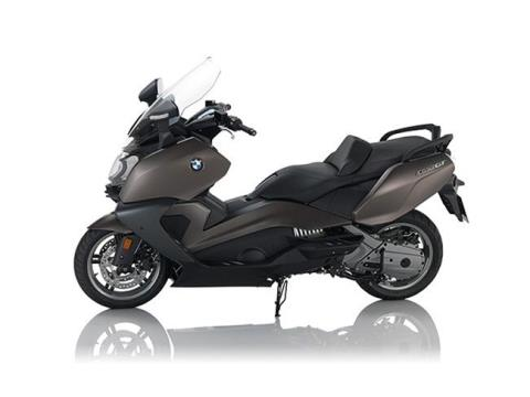 2016 BMW C 650 GT in Hilliard, Ohio