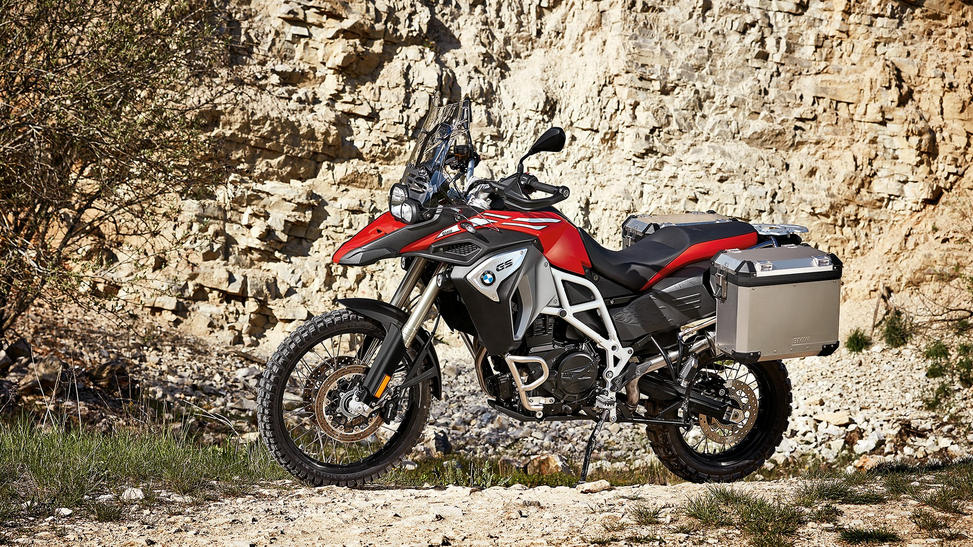 2017 BMW F 800 GS Adventure in Daytona Beach, Florida