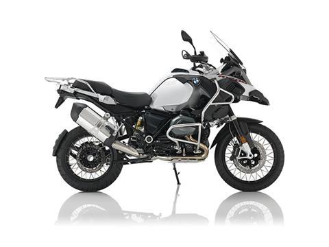2017 BMW R 1200 GS Adventure in Chico, California
