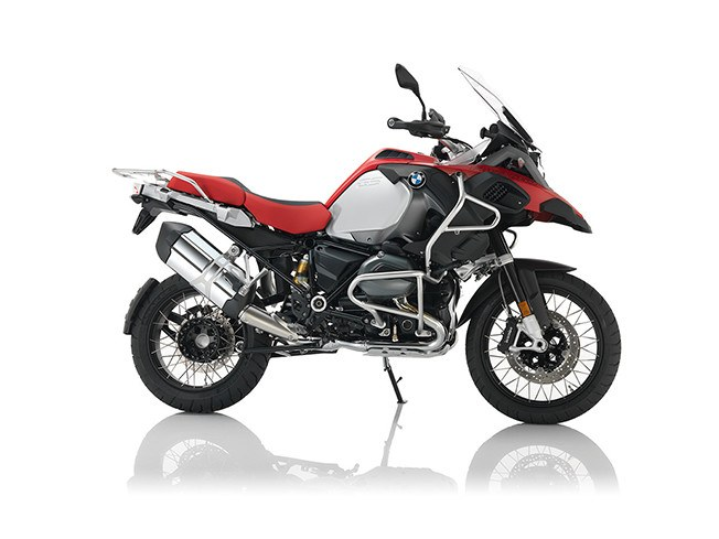 2017 BMW R 1200 GS Adventure in Orange, California