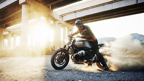 2017 BMW R nine T Scrambler in Hilliard, Ohio