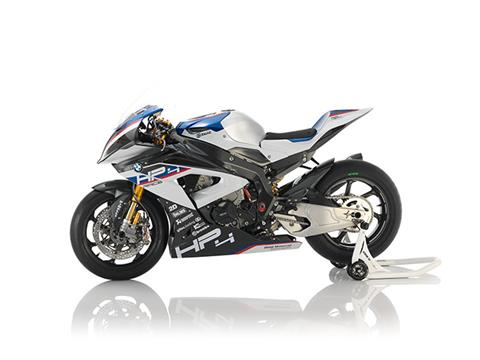 2017 BMW HP4 RACE in Daytona Beach, Florida