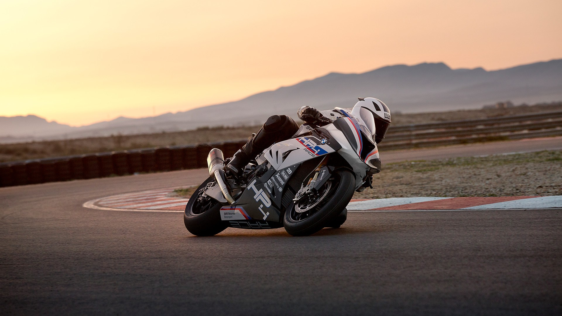 2017 BMW HP4 RACE in Chico, California