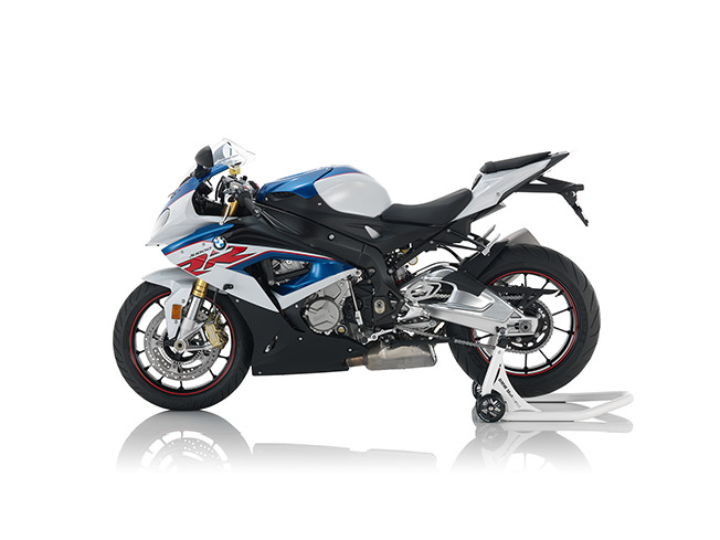 2017 BMW S 1000 RR in Daytona Beach, Florida