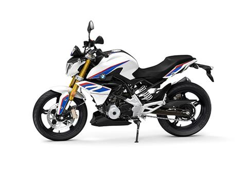 2017 BMW G 310 R in Port Clinton, Pennsylvania