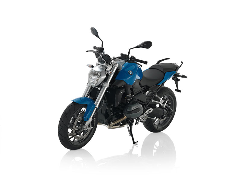 2017 BMW R 1200 R in Hilliard, Ohio