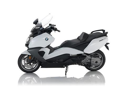 2017 BMW C 650 GT in Port Clinton, Pennsylvania