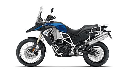 2018 BMW F 800 GS Adventure in Cleveland, Ohio
