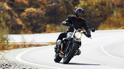 2018 BMW R nineT Scrambler in Hilliard, Ohio