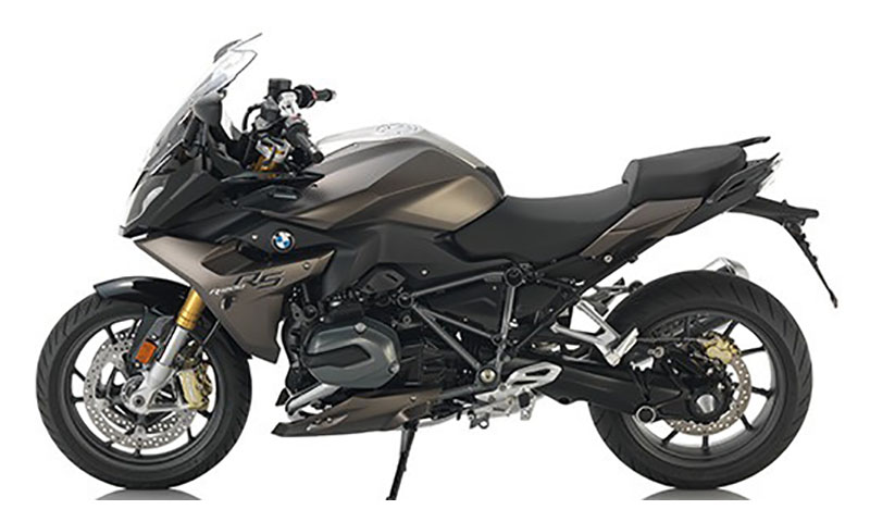2018 bmw r 1200 rs motorcycles hilliard ohio. Black Bedroom Furniture Sets. Home Design Ideas