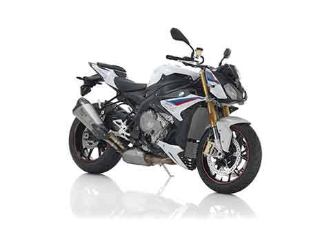 2018 bmw s 1000 r motorcycles cleveland ohio [stocknumber