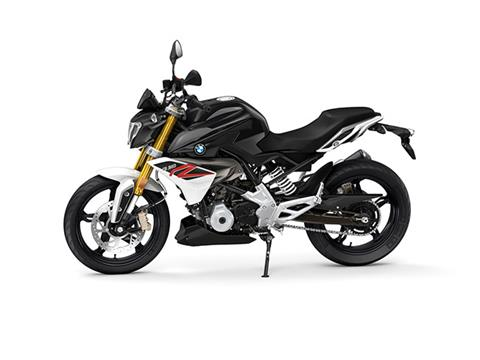 2018 BMW G 310 R in Wilkes Barre, Pennsylvania