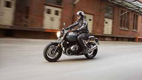 2018 BMW R nineT Pure in Hilliard, Ohio